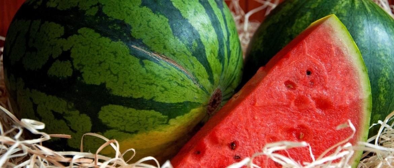 Сколько хранится арбуз в домашних условиях: целый или разрезанный, в холодильнике, при комнатной температуре