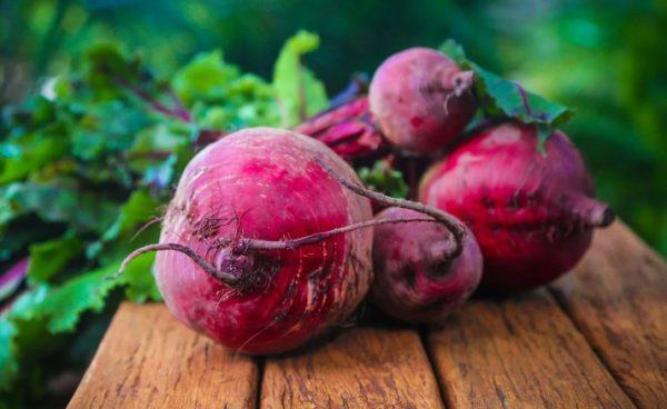 Ботву с корнеплодов всегда удаляют.