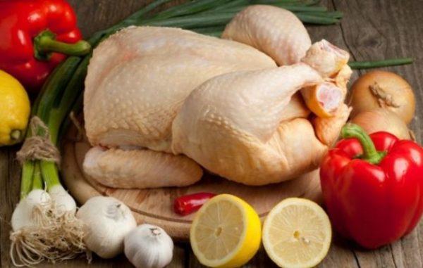 При длительном хранении птица теряет питательную ценность