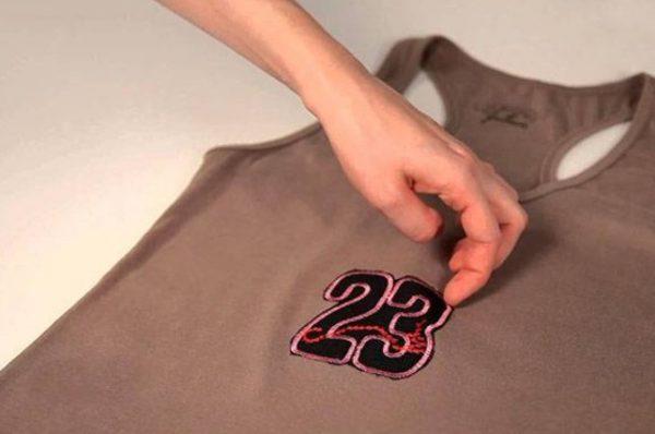 Термонаклейки на одежду используются родителями для придания детским вещамуникальности