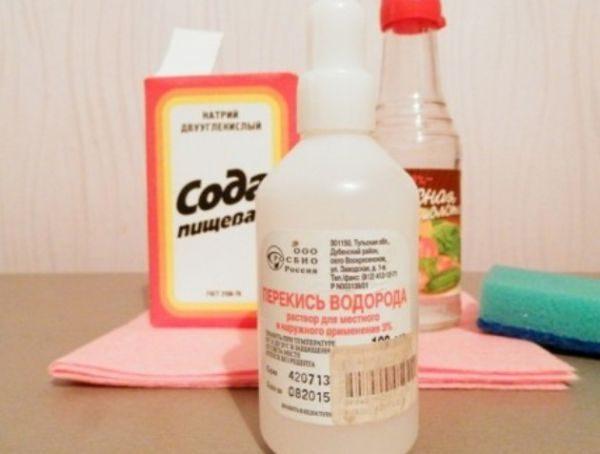 Для усиления эффекта очищения применяется поваренная соль