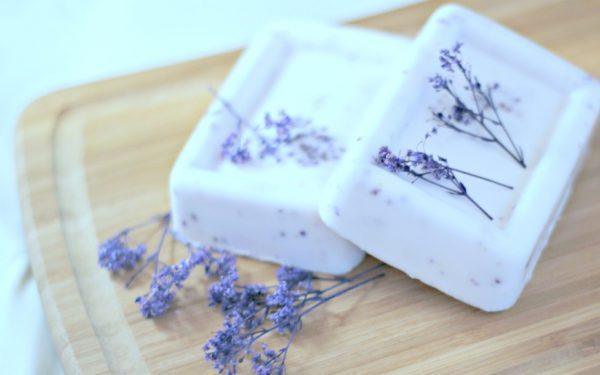 Создание нового мыла – творческий процесс