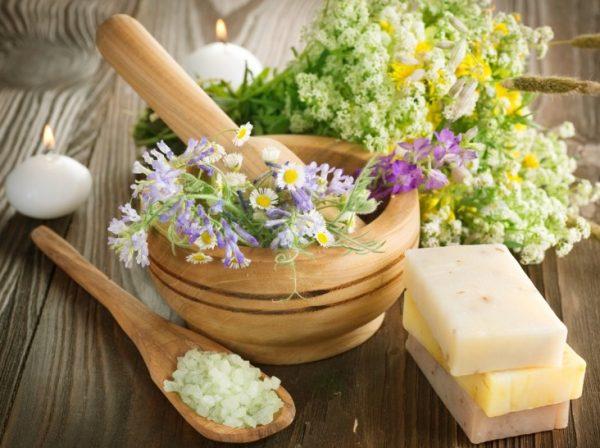 Мыло будет увлажнять, питать кожу или скрабировать