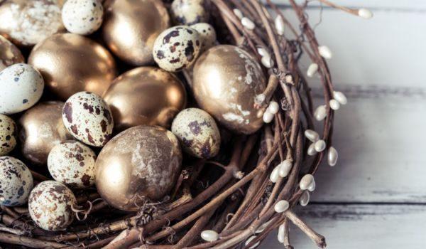 У перепелиных яиц плотная скорлупа, чистка займет больше времени, чем куриных