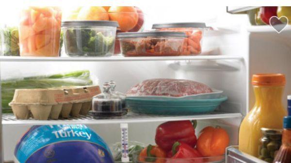 Для сохранности пищи следует ее правильно упаковывать и соблюдать температурный режим