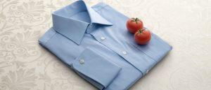 Как вывести пятна с одежды в домашних условиях
