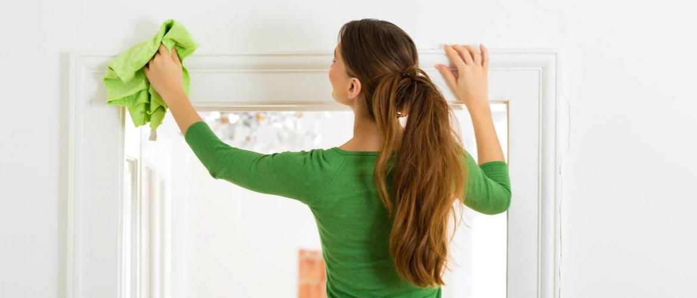 Как избавиться от пыли дома