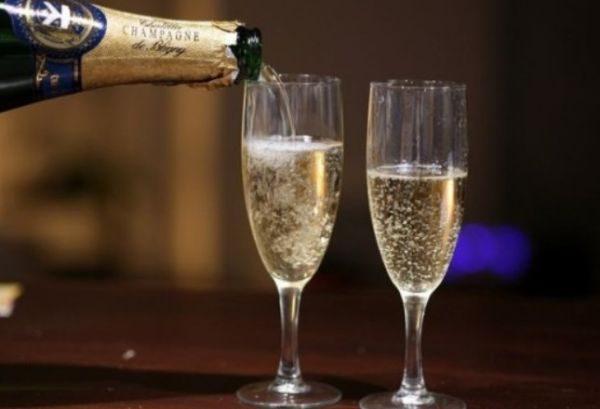 На самом деле, «Советское шампанское» можно хранить до 1 года