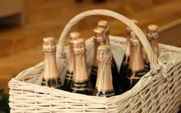 Дорогие и качественные игристые вина имеют срок годности от 10 до 25 лет