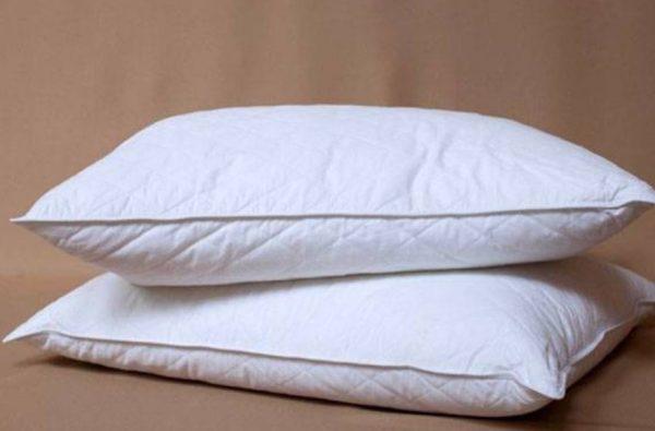 Перьевые подушки впитывают множество микроорганизмов, живущих в слюне, выделениях потовых желез, становятся рассадником клещей, также могут поражаться грибком