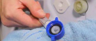 Неисправности стиральной машины Индезит: ремонт своими руками