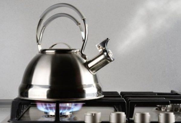 Накипь – побочный продукт кипящей воды