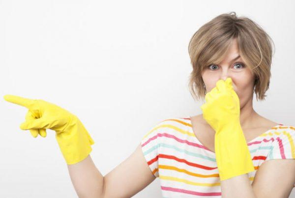 Сок лимона – натуральный окислитель уратов и феромонов, эффективный пятновыводитель