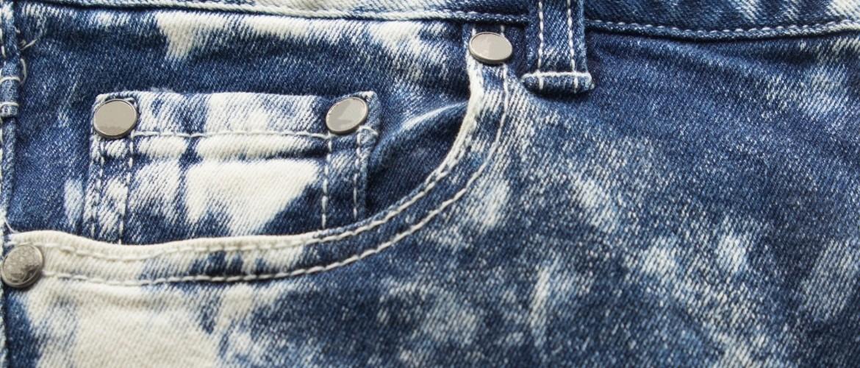 Какой будет эффект если осветлить джинсы содой белизной или лимонным соком