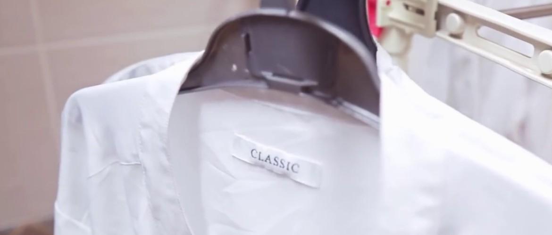 Как правильно стирать белые вещи в стиральной машине