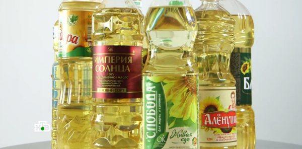 Сохранение полезных веществ, которые входят в состав подсолнечного масла, возможно при соблюдении основных правил его хранения