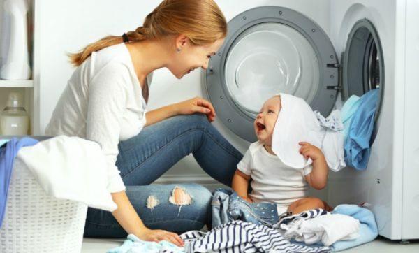 Бесфосфатный стиральный порошок в своем составе имеет 5-30% ПАВ