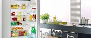 Как избавиться от запаха в холодильнике после тухлого мяса