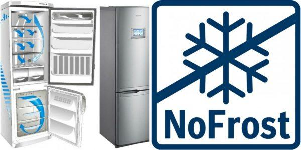 На практике размораживать нужно любой холодильник.