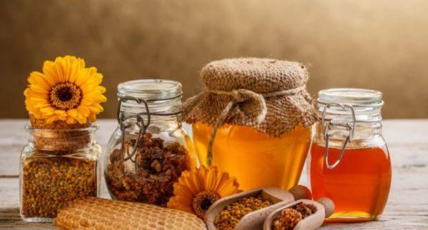 Прополис (пчелиный клей) – доступное средство народной медицины