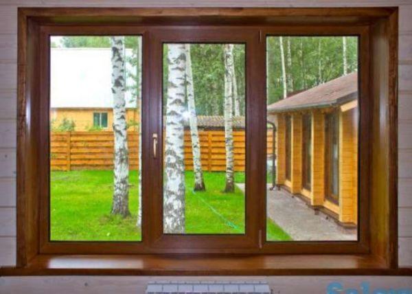 Не закрывающийся угол окна с верхней стороны настраивают методом подкручивания верхней петли