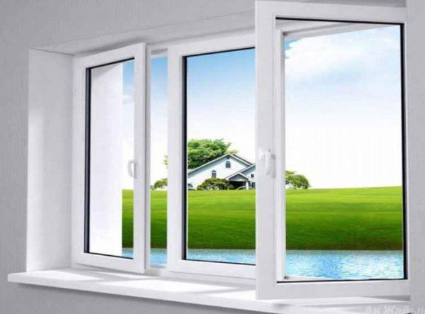 Окно может не закрываться, даже если створку закрутят до самого конца