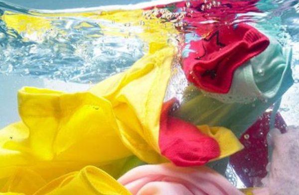 Одежда из синтетики требует деликатного ухода, не терпит слишком высоких температур