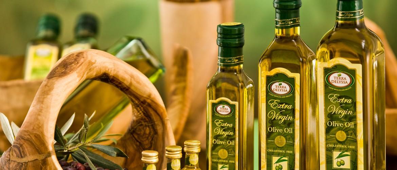 Срок годности оливкового масла в стекле