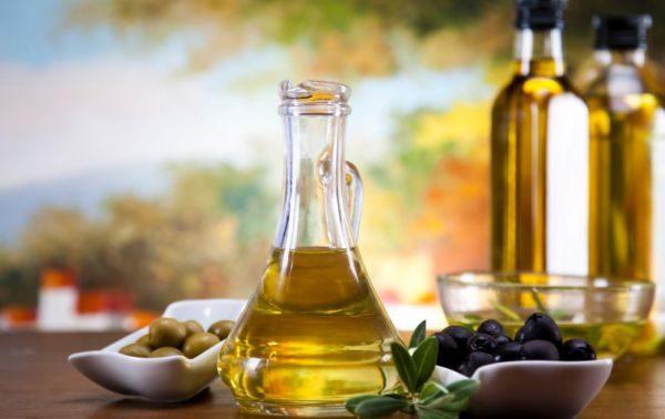Оливковое масло не способно долго сохранять пищевые качества
