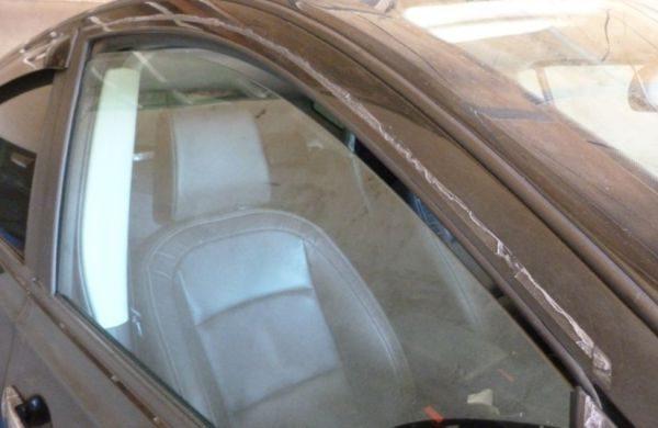 Удаления двухстороннего скотча с кузова машины