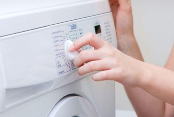 Занавеску можно стирать в машинке раз в месяц