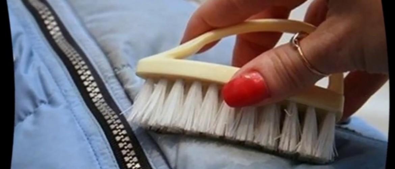 Как отстирать мазут с одежды в домашних условиях