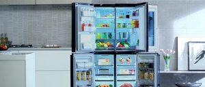 Можно ли ставить микроволновку на холодильник