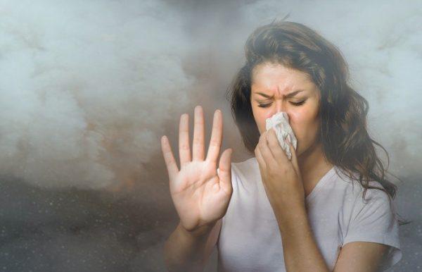 Как избавиться от запаха гари в квартире быстро: 6 натуральных средств