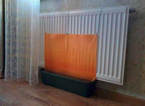 Как сделать увлажнитель воздуха из дешевых и подручных материалов своими руками