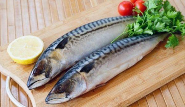 Хранение соленой рыбы