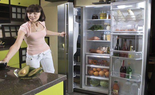 Как выставить температурный режим в холодильниках различных производителей