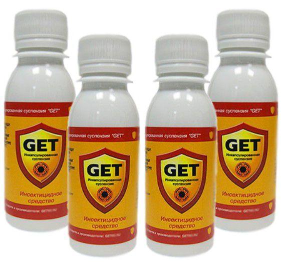 Препарат Get
