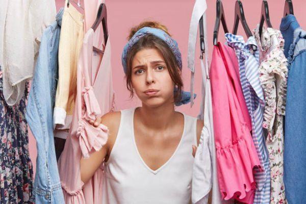 Как избавиться от неприятного запаха в шкафу с одеждой: 6 способов