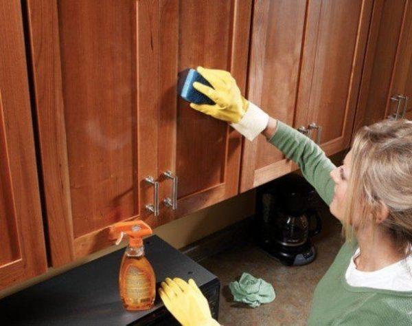 Простые способы избавления от запаха новой мебели из ДСП