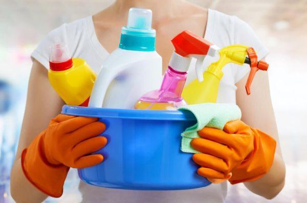 Как отмыть чайник от жира снаружи: химические составы