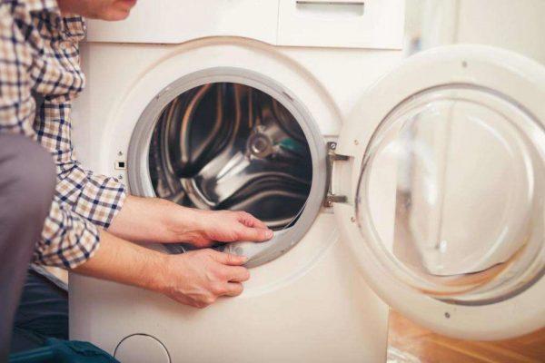 Как почистить стиральную машину лимонной кислотой: 5 шагов