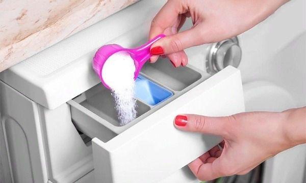 Куда засыпать порошок в стиральной машине: в какой отсек, можно ли класть в барабан