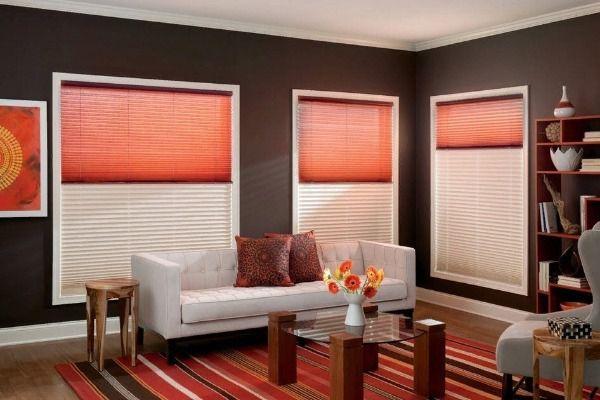 Как красиво повесить шторы: лучшие способы оформления окон
