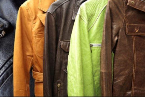 Как избавиться от запаха секонд-хенда с кожаных изделий