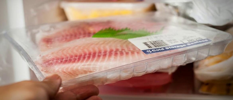 Сколько размораживать рыбу при комнатной температуре
