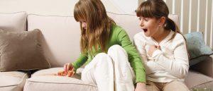 Как отстирать йод с одежды в домашних условиях