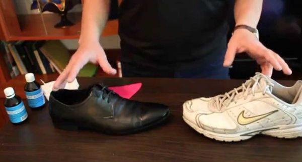 Воняют ноги: что делать в домашних условиях