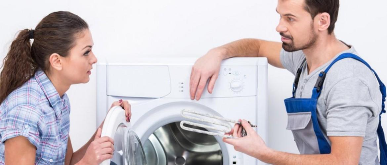 Почему стиралка не греет воду