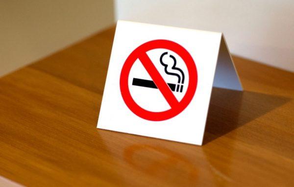Как убрать запах сигарет в квартире: 7 способов